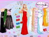 Dressup Barbie Minik