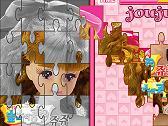 Barbie Jigsaw Puzzle
