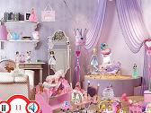Barbie - Sweet Room