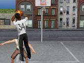 Streetball Showdown