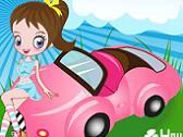 El Auto de Susan