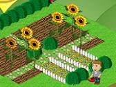 Le Jardin qui Croît