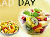 Día de Ensalada de Frutas