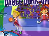 Dance Dunk-Off!!