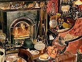 Misterios del Museo Sherlock Holmes