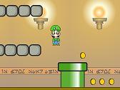 Une journée avec Luigi