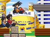DRAGON BALL - KARTS