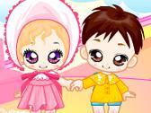 Dressup 2 Babies