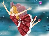 Dressup the Dancing Fairy