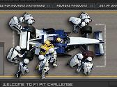 FORMULE 1 - PIT CHALLENGE