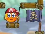 Cover Orange - Piratas