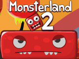 Monsterland 2- Junior Revenge