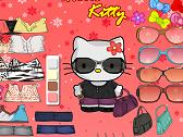 HELLO KITTY - HABILLER 2
