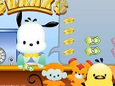 HELLO KITTY - POCHACCO'S BANK