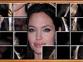 Puzzle - Angeline Jolie