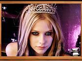 Jigsaw Puzzle - Avril Lavigne