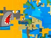 Jigsaw Puzzle - Paradise Island