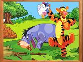 Tigger - Puzzle