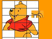 Puzzle de Winnie l'Ourson