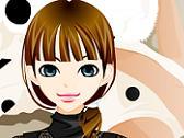 Clara Make-up