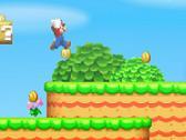 La aventura de Mario - 2