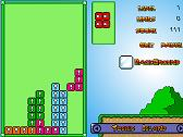 Mario - Tetris