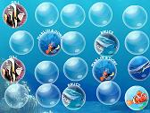 Mémoire - Le Monde de Nemo