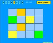 Memory Game - Colors