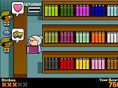 Memory - Librarian