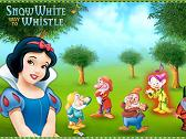 Memory - Snow White Whistle