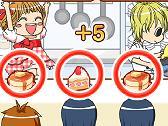 Waitress Memory