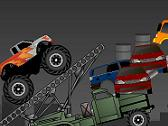 Camión Demoledor 2