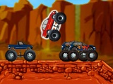 Monster Trucks Attack!