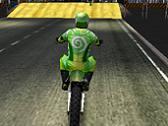 Motocross - Fièvre Urbaine