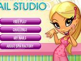 Custom Mix Nail Studio