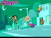 POWERPUFF GIRLS: SNAPSHOT
