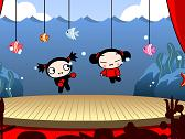 PUCCA - FUNNY LOVE