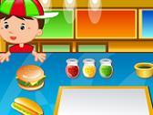 Corrida de Fast Food
