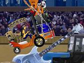 Rockband Rockin Roadie
