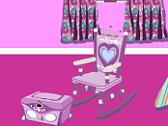 Décore la Chambre de la Princesse