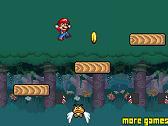 Mario - Salva a Toad