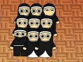 Ninja o Monja