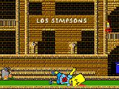 SIMPSONS - SHOOTER