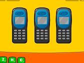 Les 3 Téléphones