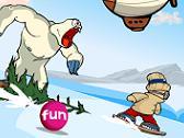 Academia de Esquiadores