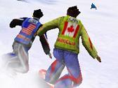 Locura Snowboard