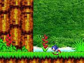 Sonic - Angel Island