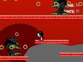 Sonic - Shadow XS