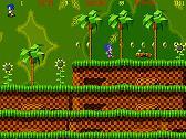 Sonic - Xtreme