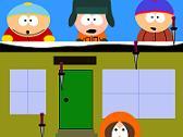 Southpark - Maten a Kenny